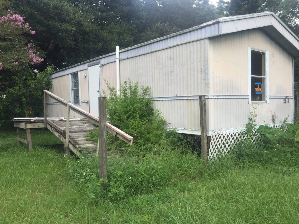 My Wife Buys - Mobile Homes - Get Started
